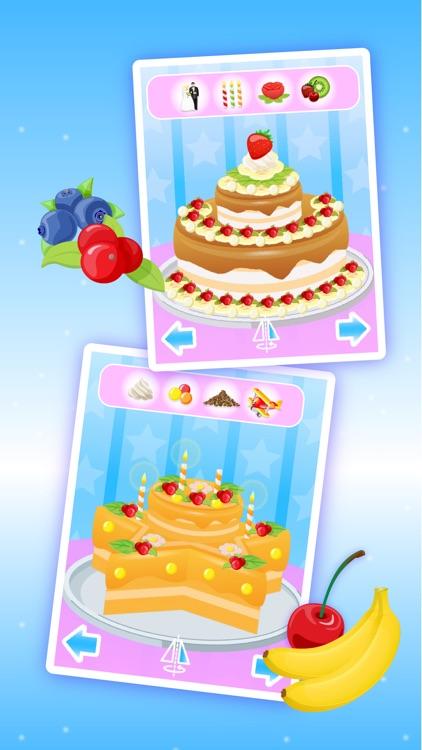 Cake Maker Deluxe