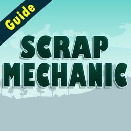 Pro  Guide For Scrap Mechanic