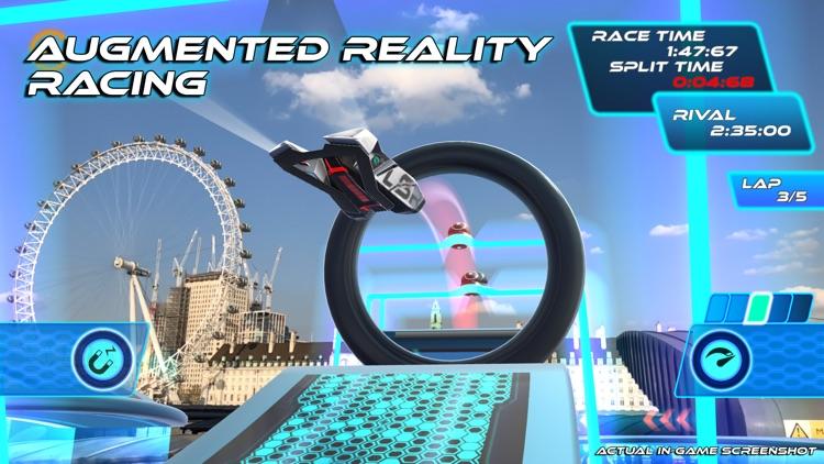 Lightstream Racer screenshot-0