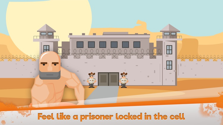 Prison Tycoon Simulator