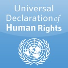 Declaration of Human Rights icon