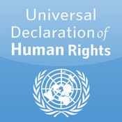 United Nations Declaration of Human Rights [UN] icon