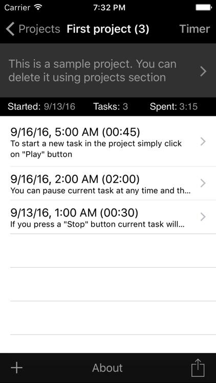 Task Tracker Lite