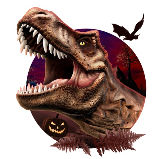 Monster Park - 侏羅紀公園 AR, 恐龍世界
