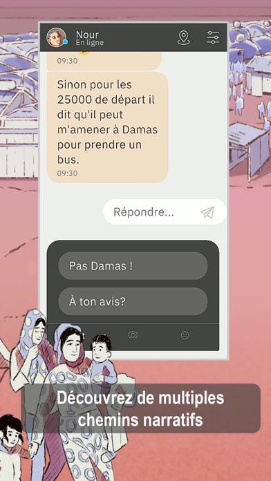 Screenshot #3 pour Enterre moi, mon amour