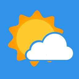 MagicWeather: Local forecast