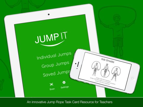 Jump It HD Screenshots