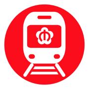 南京地铁-换乘必备神器app