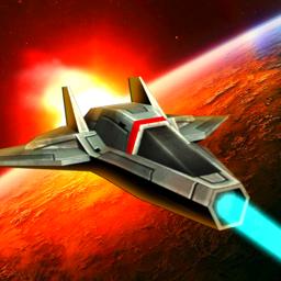 Ícone do app Star Wings: A space adventure