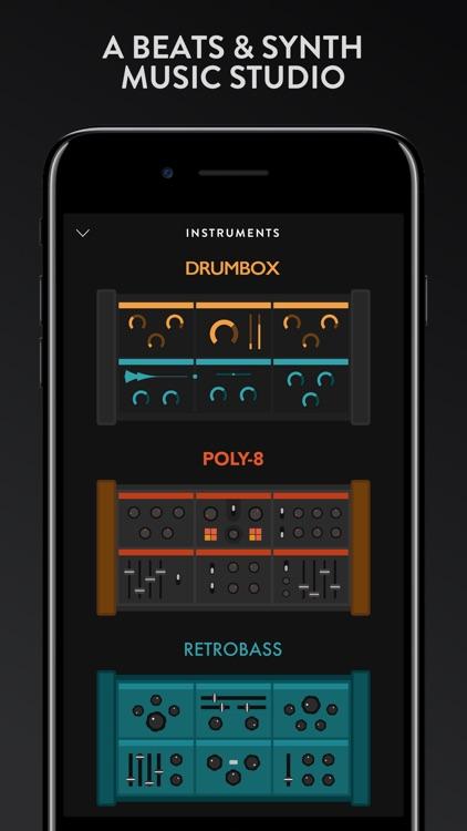 Groovebox screenshot-0