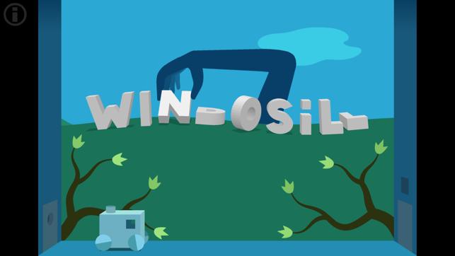 Windosill Screenshot