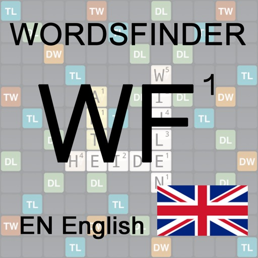 Words Finder Wordfeud/SOWPODS