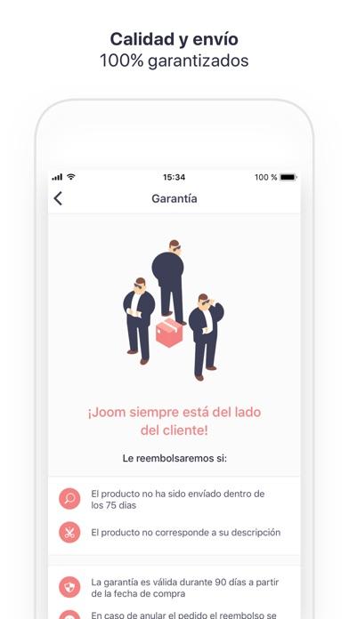 download Joom apps 1