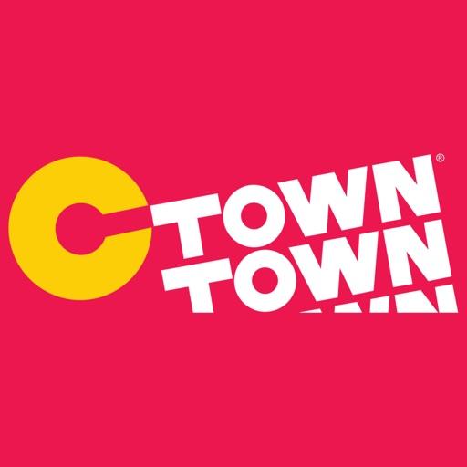 C-Town Supermarket App