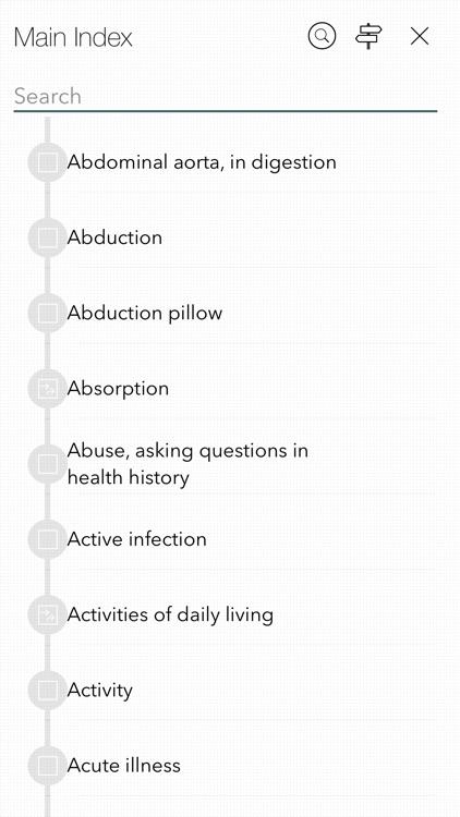 Fundamentals of Nursing MIE! screenshot-4