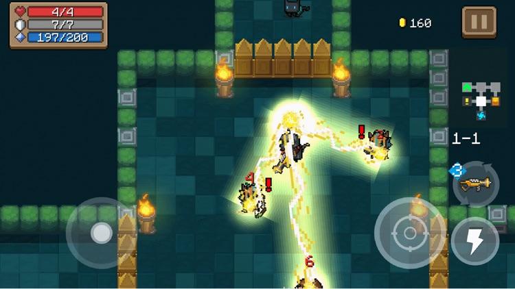 Soul Knight screenshot-7