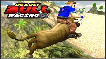 Bull Racing & Ridingのおすすめ画像4