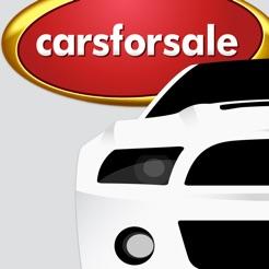 Carsforsale Com Dealer Im App Store