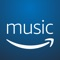 With Amazon Music with Prime Music, you get lots of free music and also access to your already purchased titles