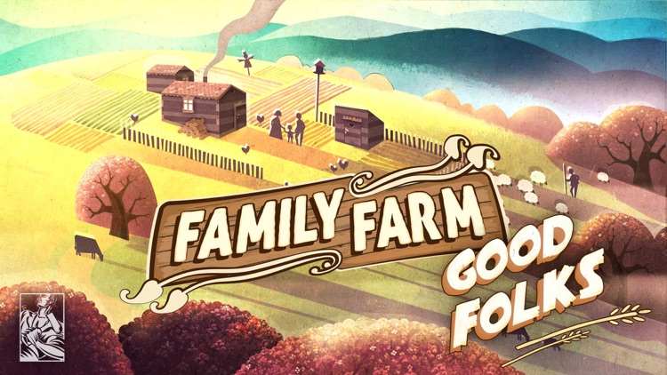 Family Farm: Goodfolks screenshot-0