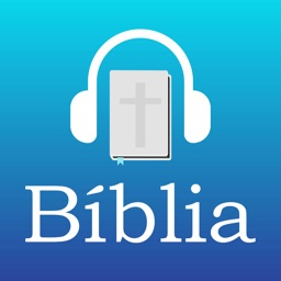 Holy Bible Audio in Portuguese