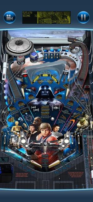 Star Wars™ Pinball 7 Screenshot