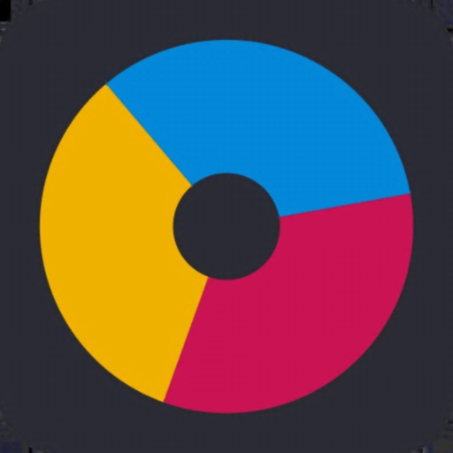 Color Spin Deluxe