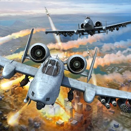 Air Force - Ground Attack