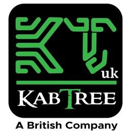 Kabtree Rider app