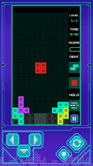 BloX Puzzle screenshot four