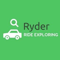 Ryder - Ride Exploring