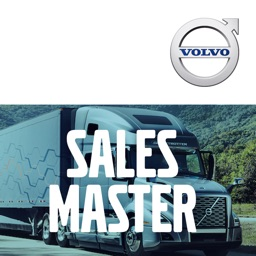 Volvo Trucks Sales Master