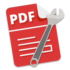 merge pdf documents in mac
