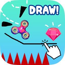 Draw.io - Fidget Brain Test