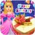 21.Happy Birthday Cake Home Party