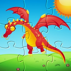Activities of Magic Realm: Kids Puzzle Games