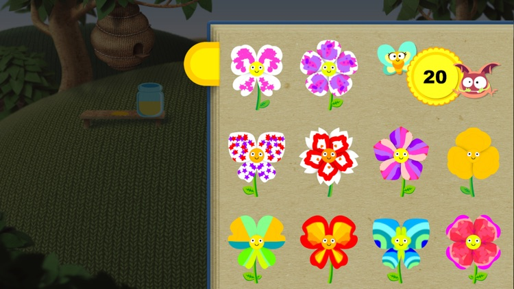Grow Flowers & Bees screenshot-4