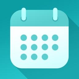 Pin Event - Calendar Task List
