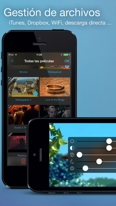 download Movie Player Pro 2 apps 4