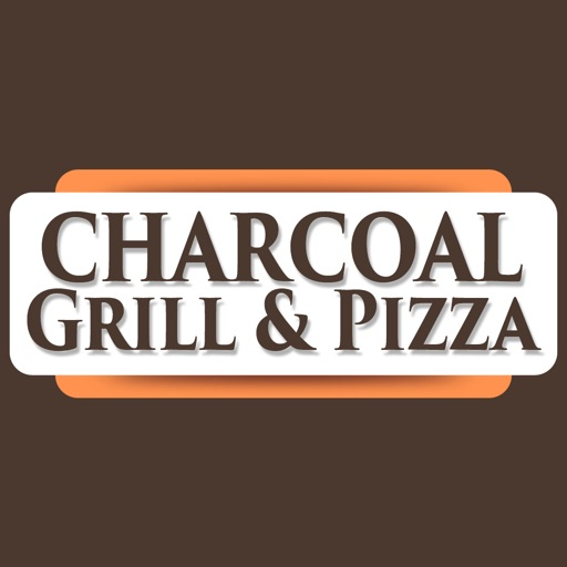 Charcoal Grill And Pizza