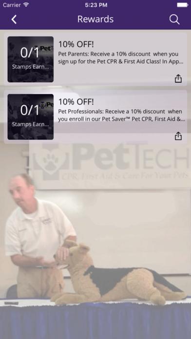 Pet Tech® Productions, Inc. screenshot four