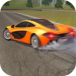 Speed Drift Car Racing