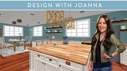 House Flip with Chip and Jo Screenshot 2