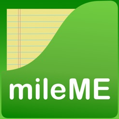 mileme automatic mileage log on the app store