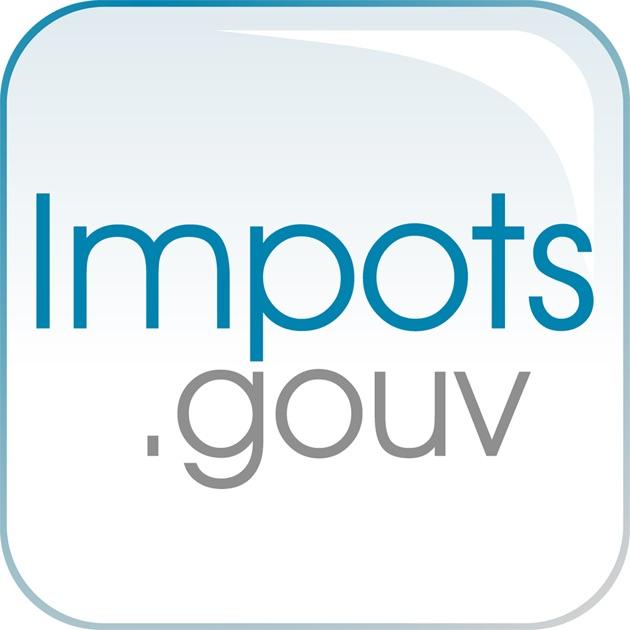 Impots.gouv Dans L'App Store