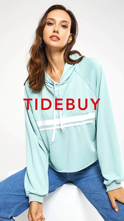 Tidebuy - Fashion Shopping