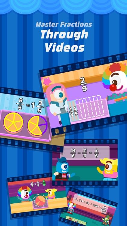 Fraction Basics screenshot-4
