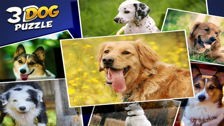 Dog Jigsaw Puzzles? screenshot-2