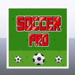趣味皇冠足球: Soccer Pro