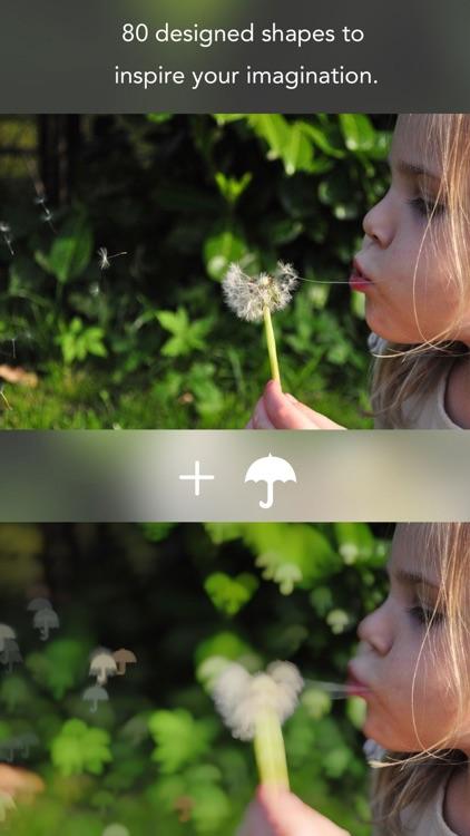 Speckle - Lens bokeh screenshot-3